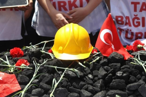 تضخم قطاع الموارد الطبيعية التركي: البيئة والعمال ضحايا الأمن القومي