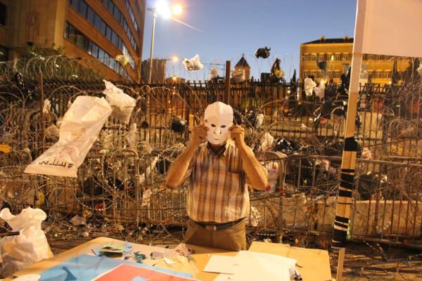 محاكمة ناشطي حراك 2015 مستمرّة على وقع الحرائق: قضية رمي النفايات أمام السرايا الحكومي