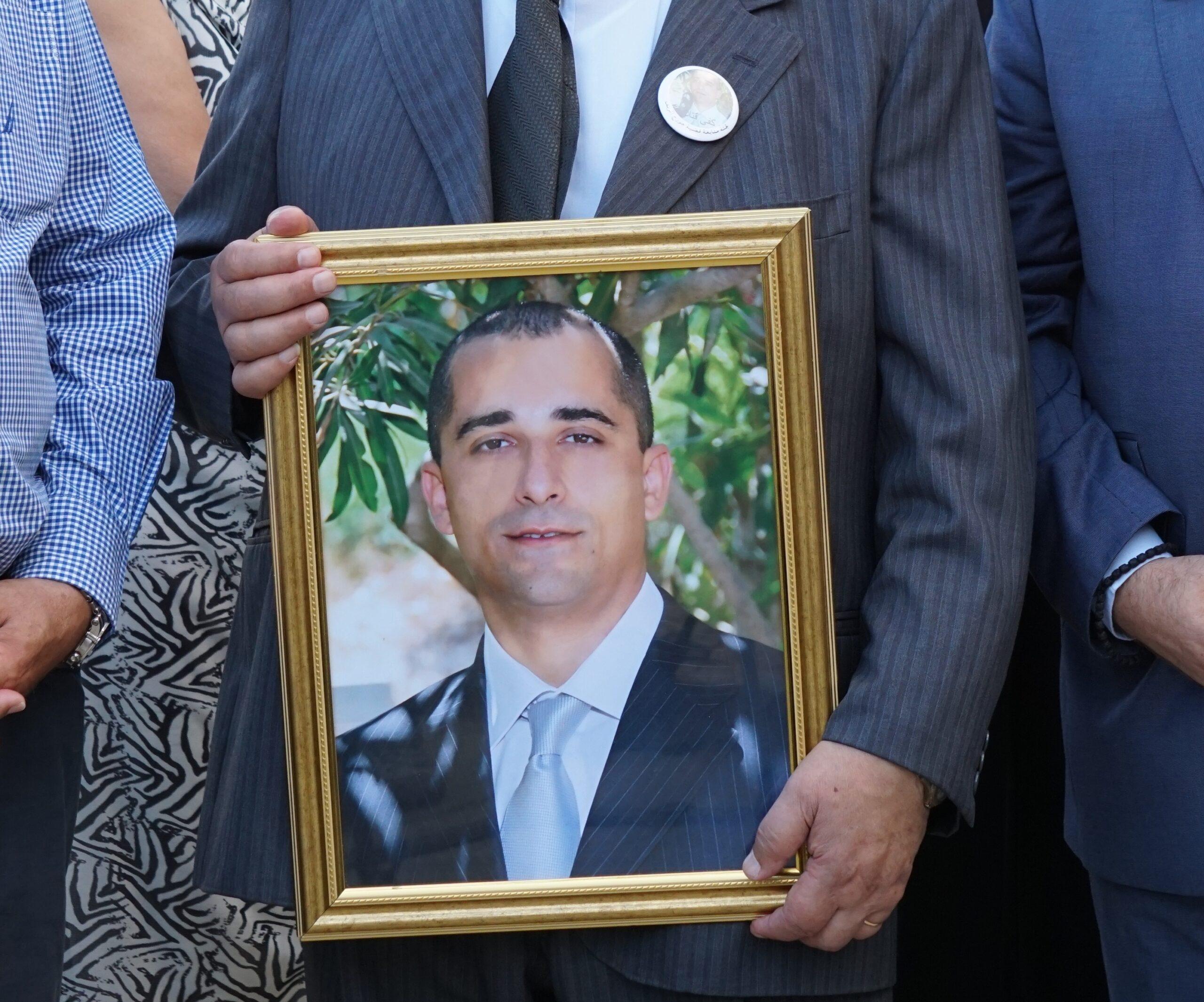 قضيّة مقتل جورج الريف في محكمة التمييز: المتهم يصرّ على عرض فيديو شعبة المعلومات