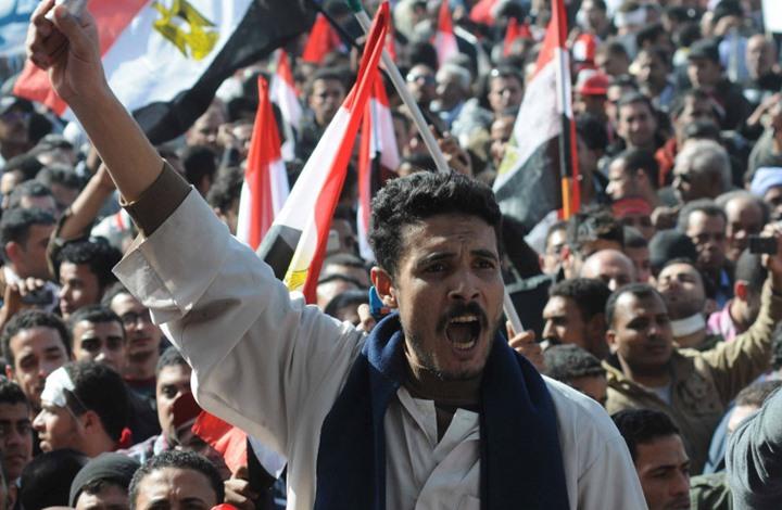 شيطنة الأجانب تبعا لمظاهرات 20 سبتمبر تنتهي بإخلاء سبيلهم في مصر