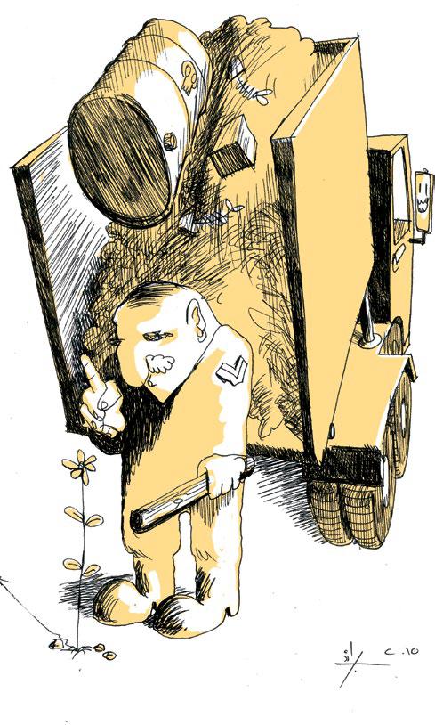 توجه نحو تضييق حرية الجمعيات في لبنان؟ الداخلية تصدر تعميماً مخالفاً للدستور وقانون الجمعيات