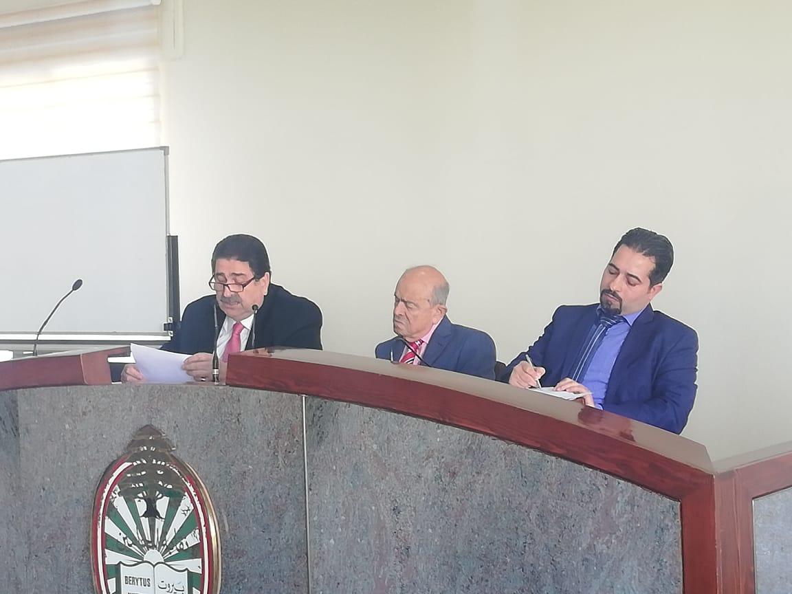 على مسافة أيام من بدء تحصيل اشتراكات التأمين، هل ينجح حراك محامي بيروت بمنع زيادتها؟