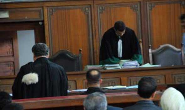 استطلاع رأي القضاة حول معوقات تحقيق العدالة في المغرب