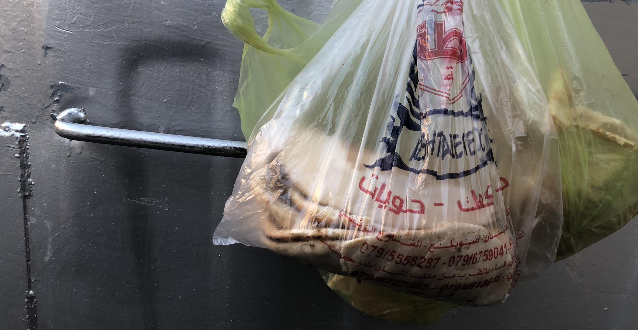 الخبز كمحرك للانتفاضات الشعبية في تونس والأردن ومصر