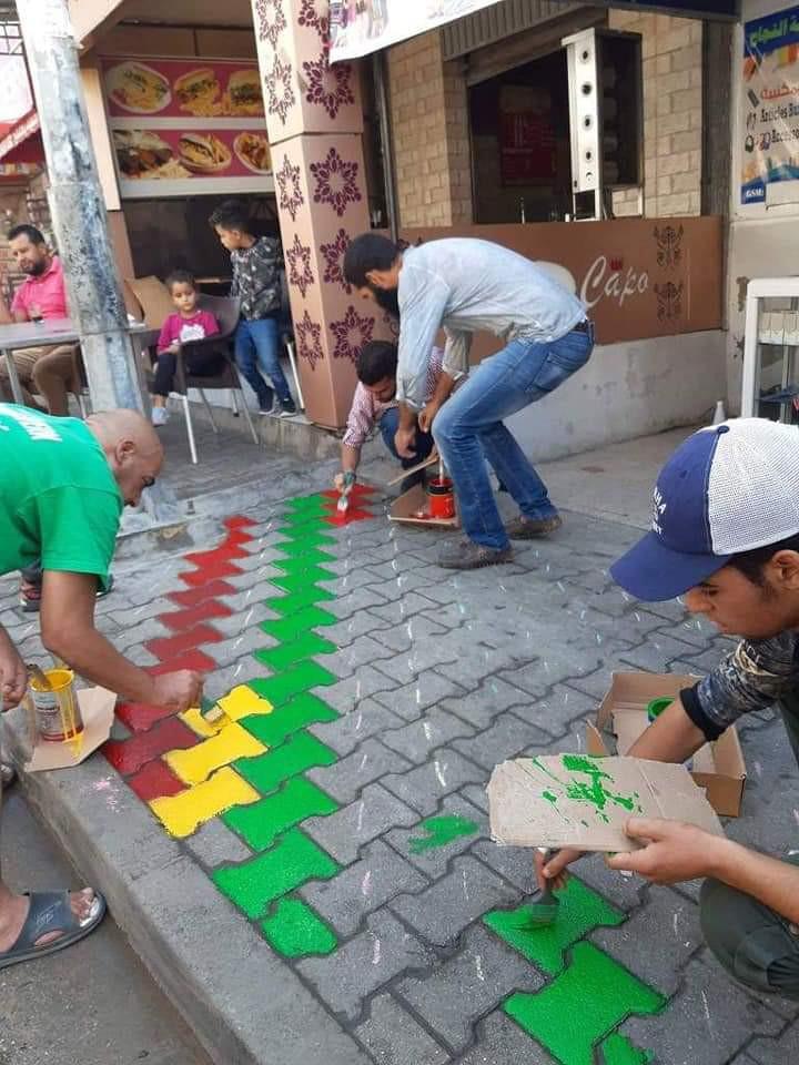 حين تستعيد تونس ثقتها بذاتها وغدها: حملات لتنظيف المساحات العامة تعيد البريق إلى بلد الثورة
