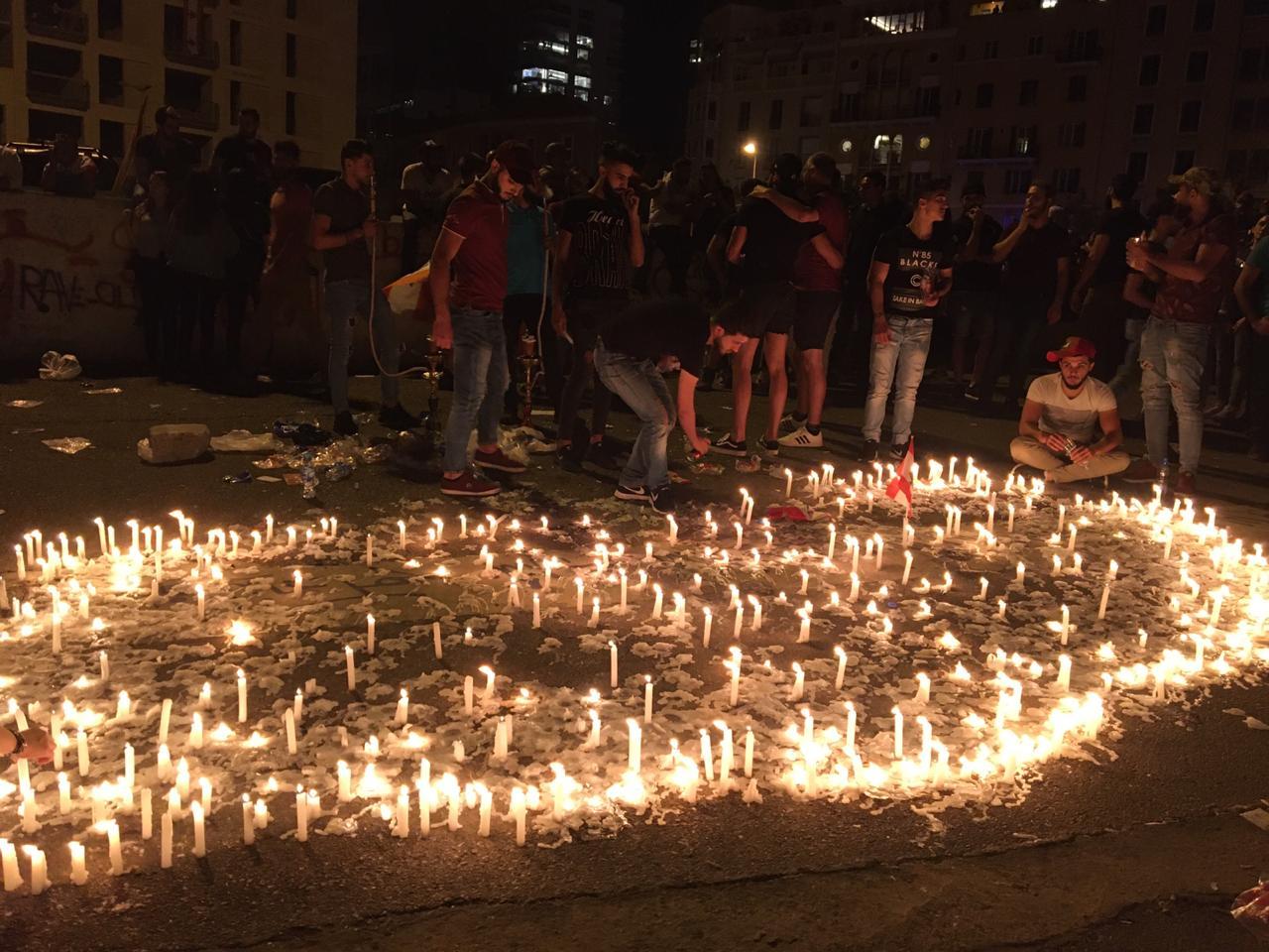 3 شهداء وعشرات الجرحى بعد 6 أيام من التظاهرات: أمن للحماية أم للقمع؟