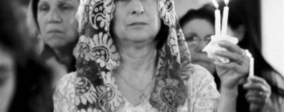 إِشكاليات ميراث المرأة المسيحية المصرية