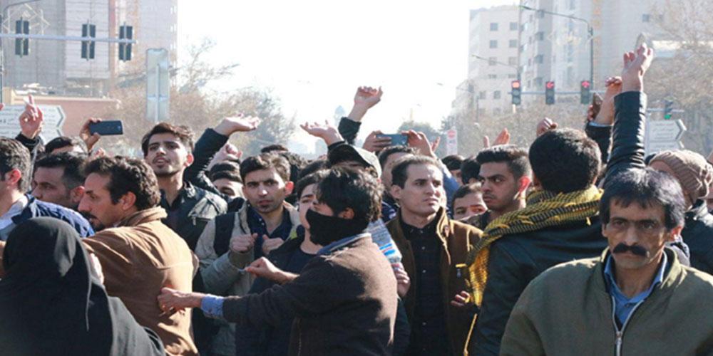 قراءة إقتصادية في الحراك الإيراني: عندما يفشل النمو في خلق فرص العمل