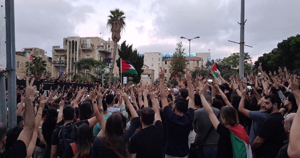 الهبّة الشعبية في فلسطين: هل أنهت الانقسام؟