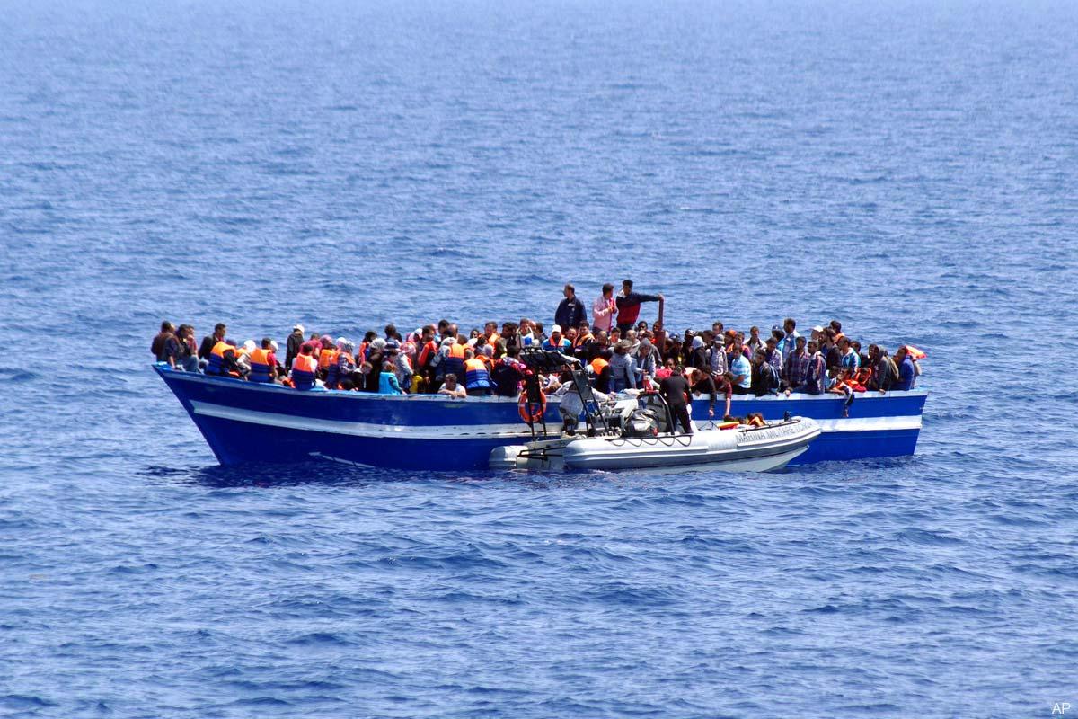 قضايا الهجرة غير الشرعية أمام محكمة صيدا: حسيبة وريتا وأبو الخير وأكثر..