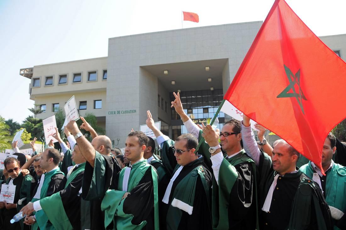 في الحاجة إلى تدعيم الاستقلال الداخلي للقضاء في المغرب