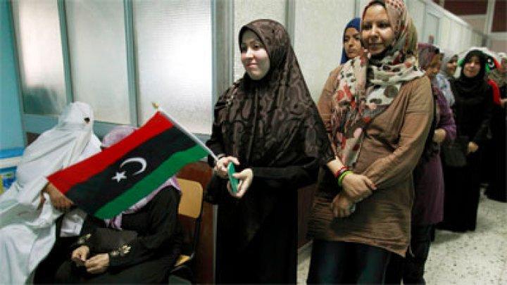 مشاركة المرأة في الانتخابات السياسية في ليبيا: ماذا تعلمنا من الانتخابات السابقة؟