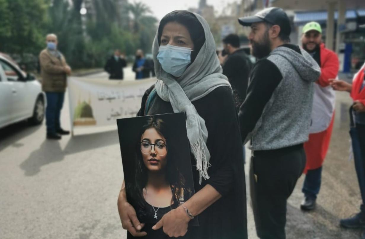 عائلات ضحايا مجزرة المرفأ يحدّدون أهدافهم: جلسة نيابية أو اعتصام مفتوح في عين التينة