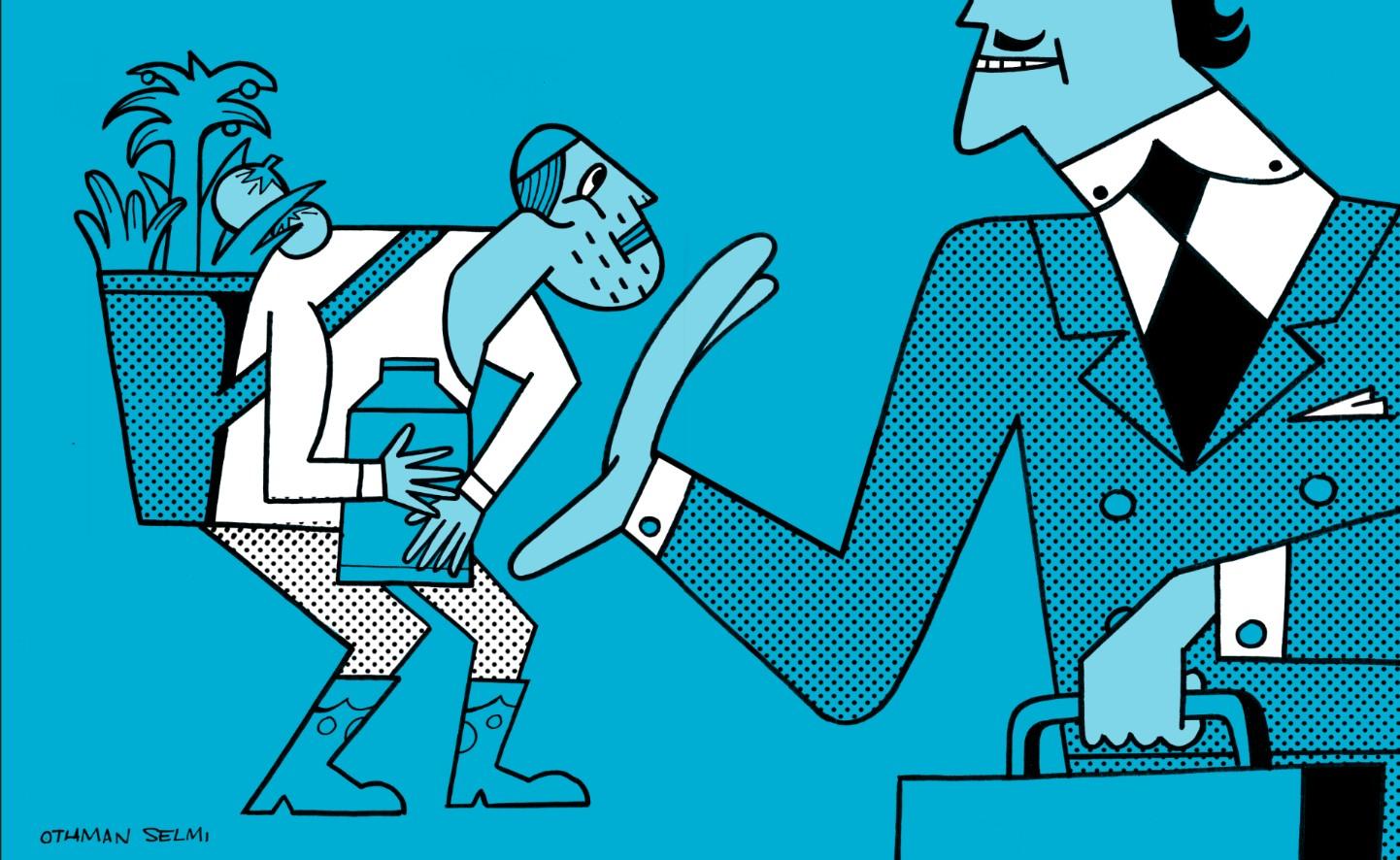 إشكاليات إنفاذ الاقتصاد الاجتماعي والتضامني: الدرب الشائك
