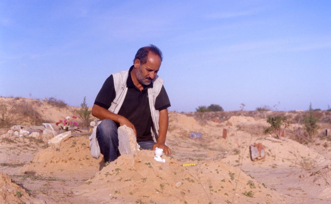 مقبرة الغرباء: نهايات المهاجرين الذين لا نعرفهم